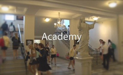 Academy Ascending: Educating, Inspiring, Transforming